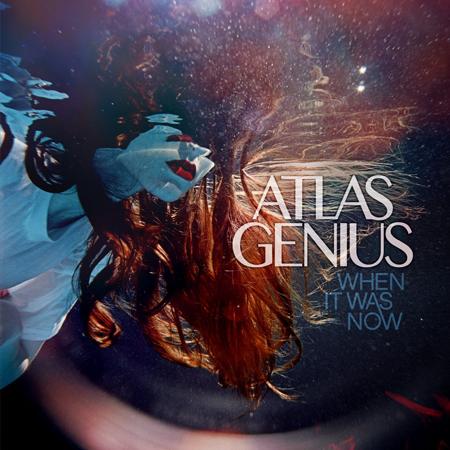 atlas genius, via shopping's my cardio