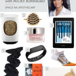 gift guide: nicky kinnaird's finds for the luxe beauty addict