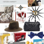 gift guide: toni & ben's finds for the hip couple