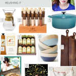 gift guide: laurie jesch-kulseth's finds for the master chef