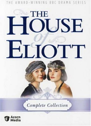 house of eliott, via shopping's my cardio