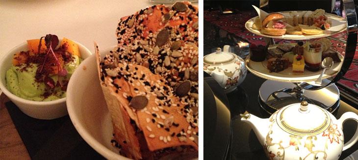 london food, london travel, london restaurants, high tea in london