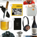 gift guide: craig olson's finds for the modern man