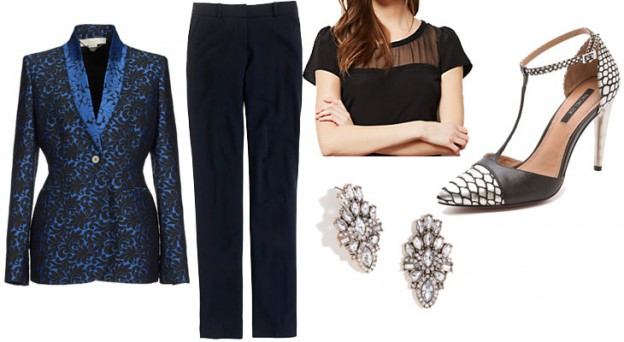 what to wear to holiday parties, via shopping's my cardio