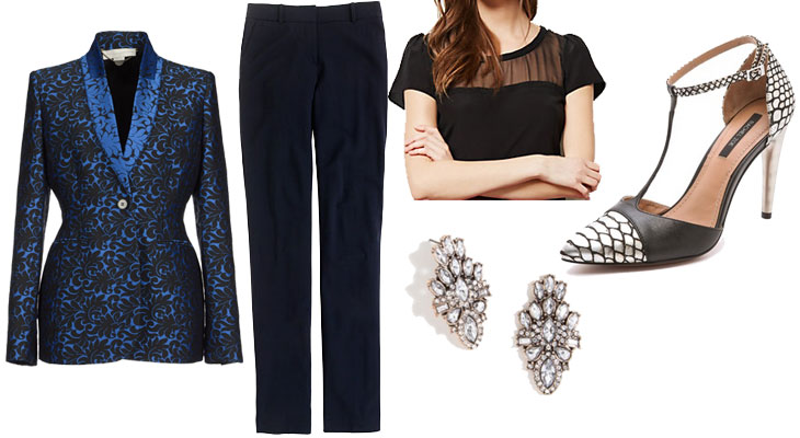 what to wear to holiday parties asked and answered: what to wear to that holiday party