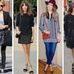 tricks of the trade: why you need a celebrity style icon