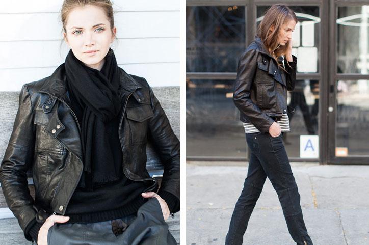 emerson fry biker jacket worthy splurge: emerson fry biker jacket