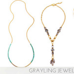 grayling jewelry spring 2014 150x150 weekend forecast: gift guide preview, how to wear short boots with jeans, and more
