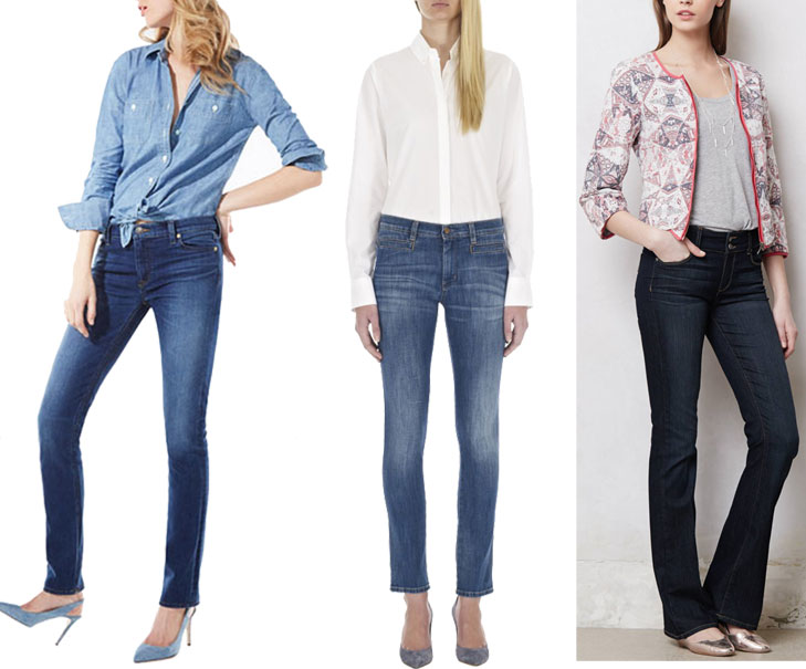 the-perfect-jeans, best denim, perfect pair of jeans, designer denim, top denim styles, most flattering jeans