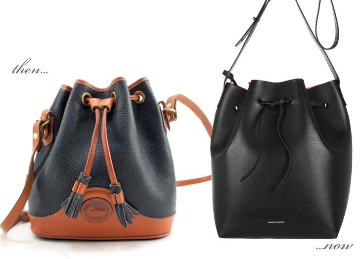 bucket bags1 yay or nay: the bucket bag