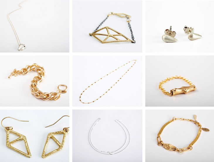 hatch jewelry mothers day gift guide: mothers day gifts from hatch jewelry