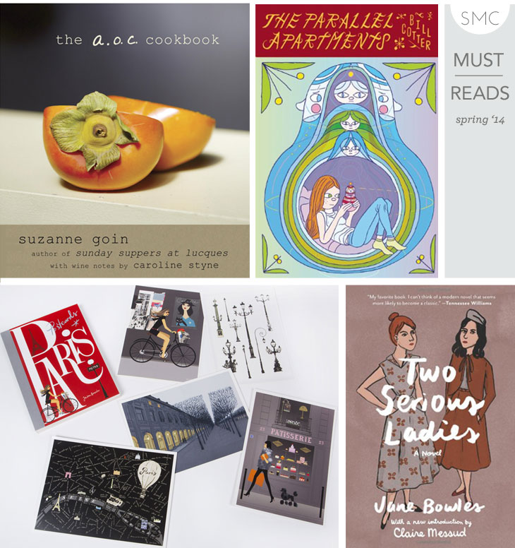 must-reads-spring-2014, best spring books, best 2014 books, book reviews, book picks