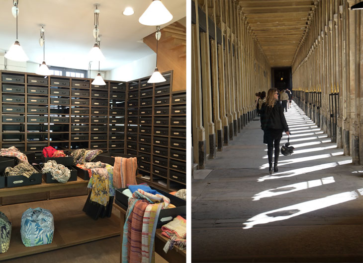 paris where to shop travel in style: paris