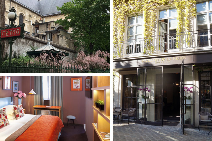 paris where to stay travel in style: paris
