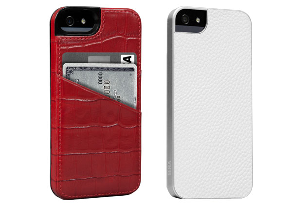 sena case, leather iphone case, wallet iphone case, wallet phone case