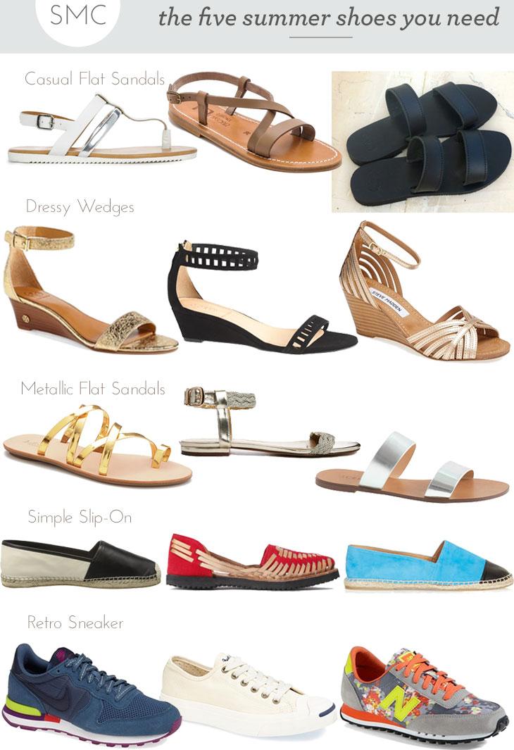 cheap shoes under 5