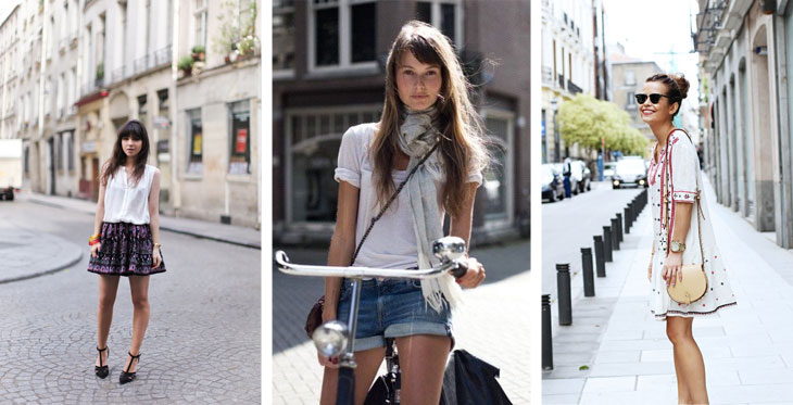 how to dress like a french girl summer a french girl summer, part two (and an announcement)