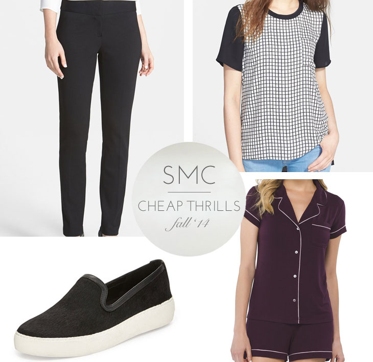 cheap thrills fall 2014 shoppingsmycardio cheap thrills: my favorite under $100 fall finds (so far)