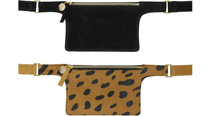 chic fanny pack yay or nay: the chic fanny pack