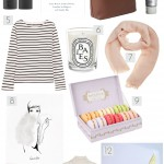 Gift Guide: The French Girl