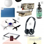 Gift Guide: The Tech Geek