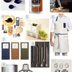 Gift Guide: The Gourmet