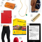 Gift Guide: The Jetsetter