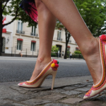 secret style envy & the search for cute, comfortable shoes