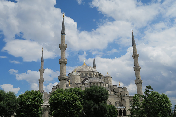 istanbul blue mosque-shoppingsmycardio.com